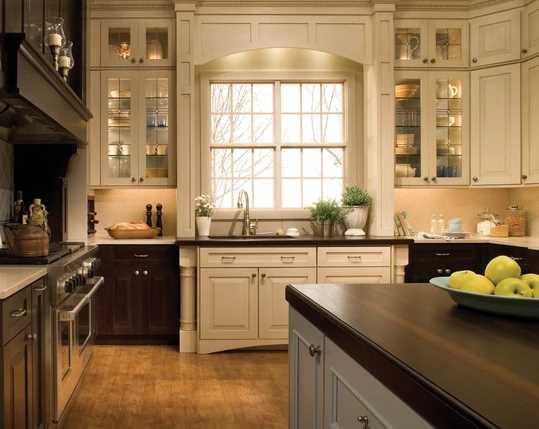 Kitchen Cabinet Design Ideas 40 photos Kitchen Cabinet Design Ideas Screenshot