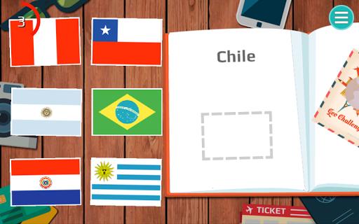 Geo Challenge - Geography Quiz 1.1.2 screenshots 15
