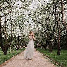 Wedding photographer Irina Volkova (VolkovaIrena). Photo of 14.06.2017