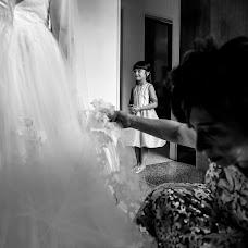 Hochzeitsfotograf Leonel Longa (leonellonga). Foto vom 22.04.2019