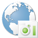 Browser Camera (Silent) icon