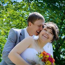 Wedding photographer Natalya Vilman (NataVilman). Photo of 11.08.2015