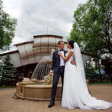 Wedding photographer Ilya Lyashenko (liashenko87). Photo of 19.06.2015
