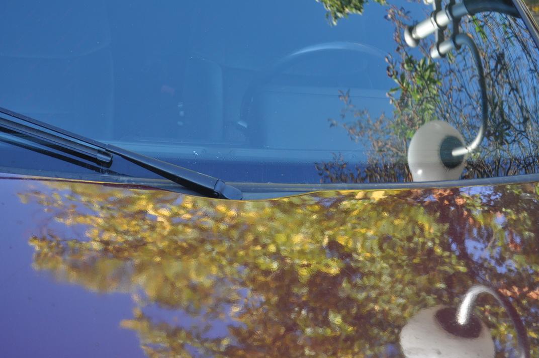 Photo: Autres reflets