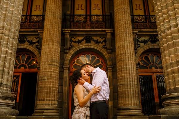 Fotógrafo de bodas Juan Luis Gutierrez (juanluis). Foto del 06.09.2016