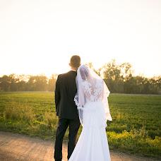 Wedding photographer Dorota Przybylska (DorotaPrzybylsk). Photo of 29.03.2016