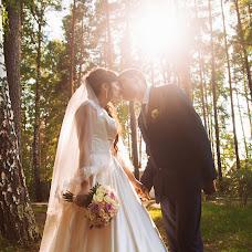 Wedding photographer Vika Mitrokhina (Vikamitrohina). Photo of 05.10.2016