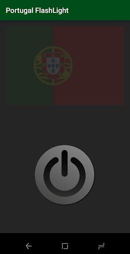 Portugal Lanterna - Portugal Brightest Flashlight  screenshots 1