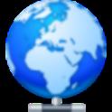 Show IP Widget icon