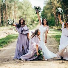 Wedding photographer Vasil Panchuk (blessingmen). Photo of 29.09.2018