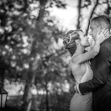 Esküvői fotós Agi Eisenberger (fotolla). Készítés ideje: 23.10.2016