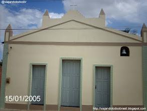 Photo: Amparo de São Francisco - Igreja