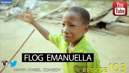 Best of Emmanuella Comedy - náhled