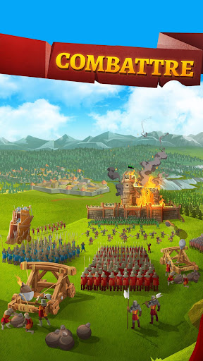 Télécharger Empire: Four Kingdoms | Medieval Strategy MMO APK MOD (Astuce) screenshots 4