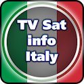 TV Sat Info Italy icon