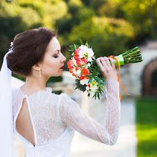 Wedding photographer Oleg Borkovskiy (bphoto). Photo of 20.06.2015