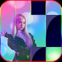 Piano Everglow 🎶 tiles 3 icon