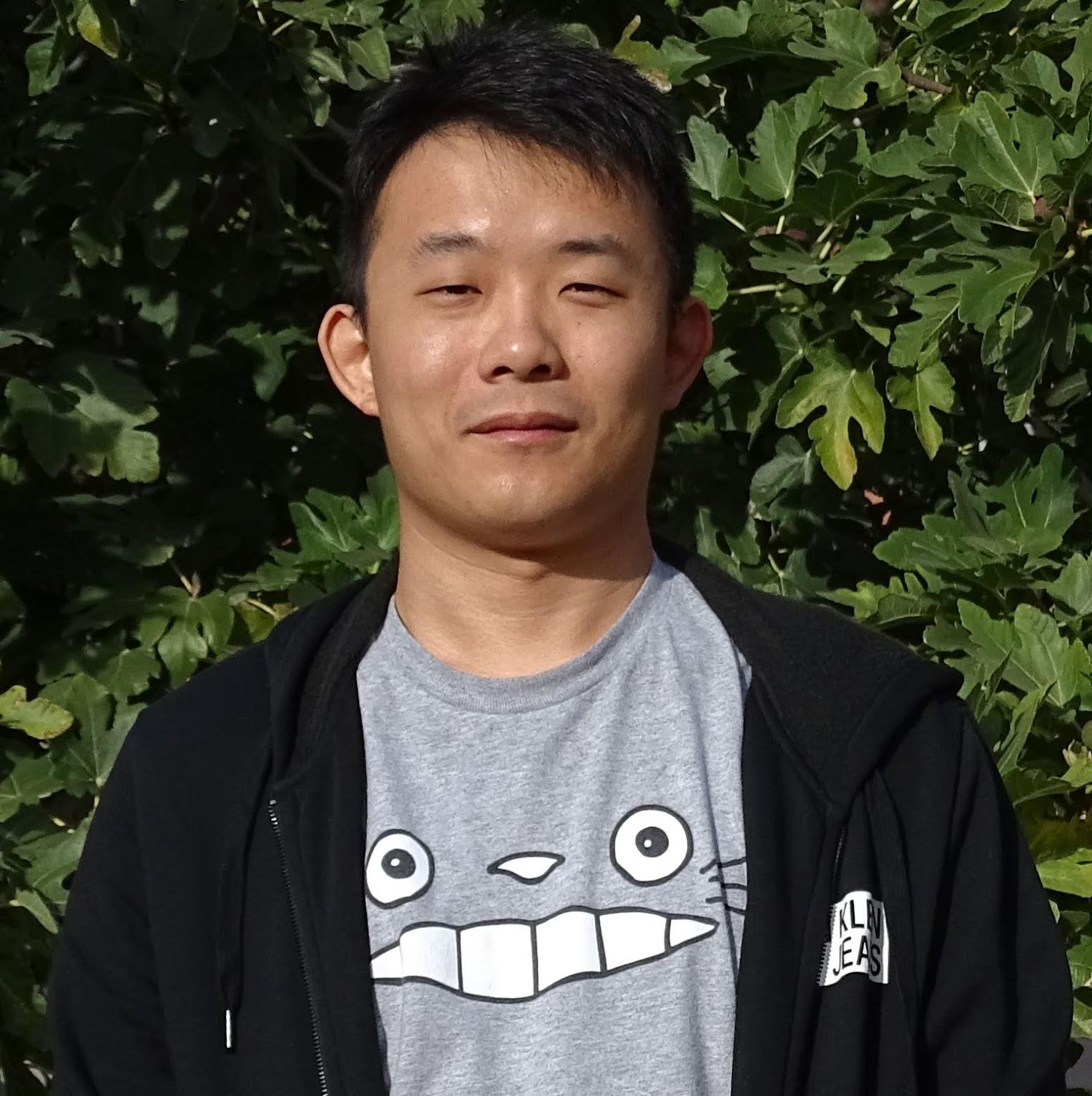 Jixian Li
