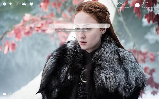 Game Of Thrones Season 8 Wallpaper GoT 8 HD