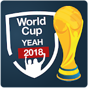 World Cup 2018 App - Yeah - Soccer