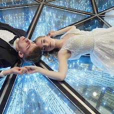 Wedding photographer Evgeniy Sosedkov (sosedkoves). Photo of 18.03.2019