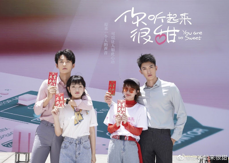 You Are So Sweet China Web Drama