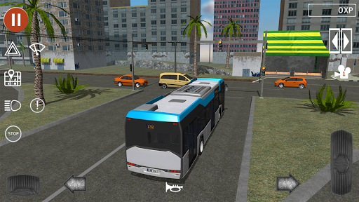 Public Transport Simulator screenshot 20