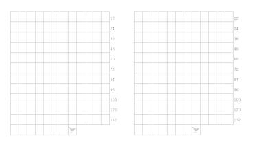 Photo: graelles Simplifica TWIT pàgina doble encarada