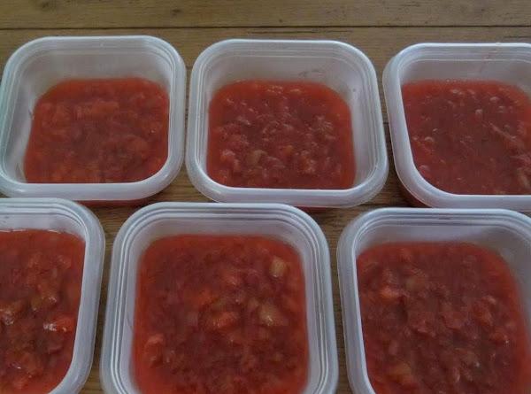 Rhubarb Jelly Recipe