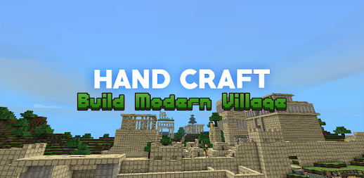 Hand Craft: Build Modern Village APK