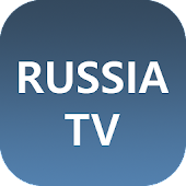 Russia TV - Watch IPTV