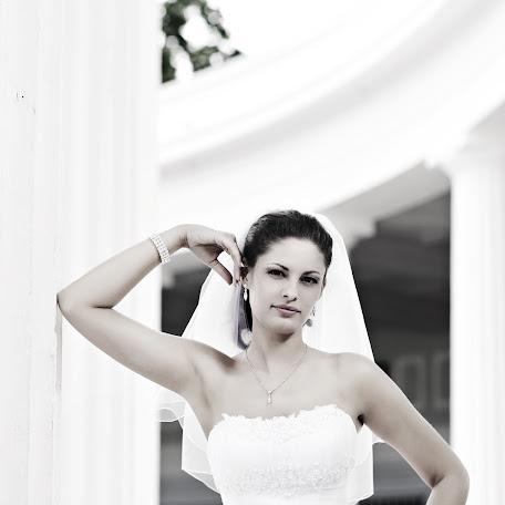 Fotógrafo de bodas Oleg Klassen (klassen). Foto del 24.04.2015