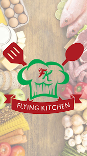 Download Flying Kitchen For PC Windows and Mac apk screenshot 1