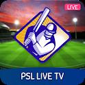 PSL Live TV icon