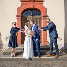 Hochzeitsfotograf Philipp Kaul (PhilippKaul). Foto vom 20.03.2019