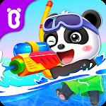 Baby Panda's Treasure Island 8.30.00.00