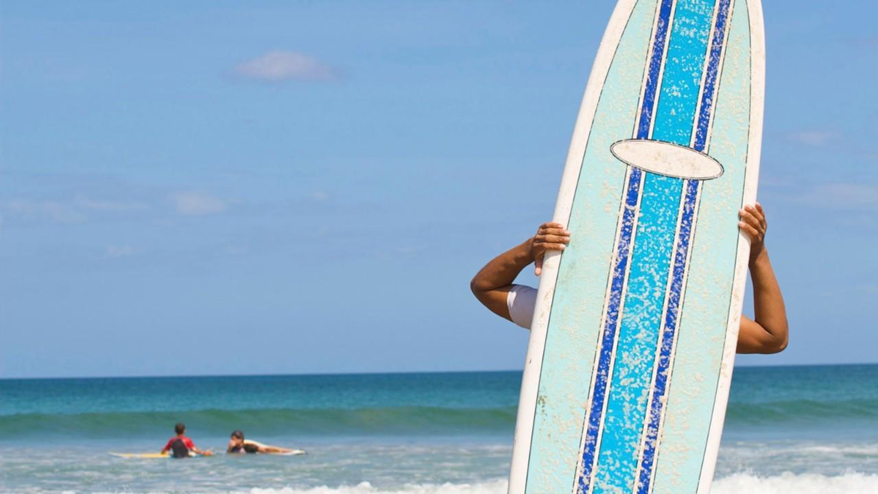 Surf Concierge