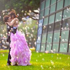 Wedding photographer KATSUYA FUJIWARA (fujiwara). Photo of 19.02.2014