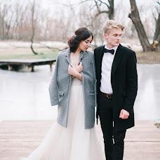 Wedding photographer Slava Mishura (slavamishura). Photo of 16.12.2015