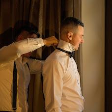 Wedding photographer Kristin Tina (katosja). Photo of 12.02.2017