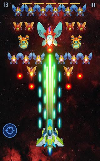 Galaxy Invaders: Alien Shooter 1.4.6 Screenshots 14