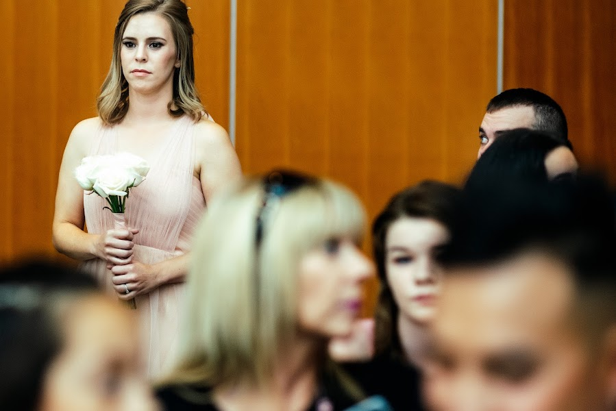 Wedding photographer Marcin Karpowicz (bdfkphotography). Photo of 23.12.2019