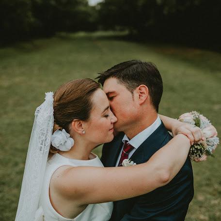 Fotógrafo de bodas Alberto Llamazares (albertollamazar). Foto del 31.03.2016