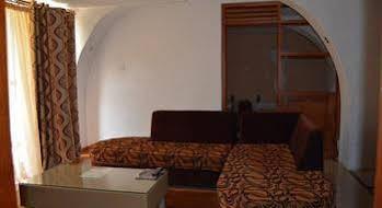 The Sanctum Apart