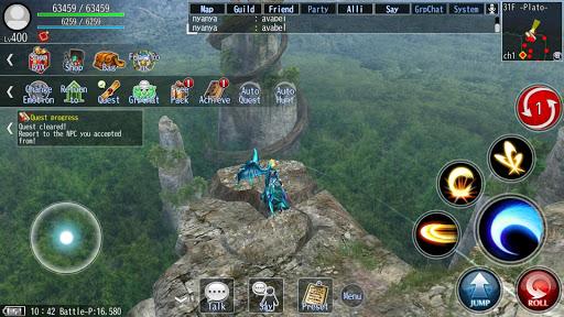 AVABEL ONLINE [Action MMORPG] 7.10.2 screenshots 23