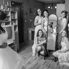 Wedding photographer Loretta Berta (LorettaBerta). Photo of 11.02.2018