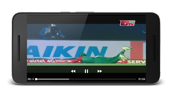 Download Gtv Live Cricket For PC Windows and Mac APK 1 0