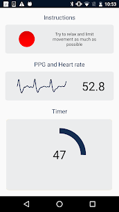 HRV4Training 2.6.4 MOD for Android 2