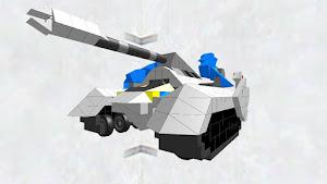 ランドマスター(643D)