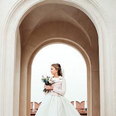 Wedding photographer Tatyana Schelokova (Schelokova). Photo of 23.05.2017